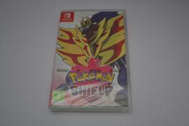 Pokemon Shield NEW (SWITCH HOL)