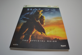 Halo 3 - The Official Guide NEW