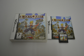 Lock's Quest (DS FAH CIB)