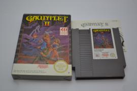 Gauntlet II (NES SCN CIB)