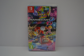 Mario Kart 8 Deluxe NEW (SWITCH HOL)