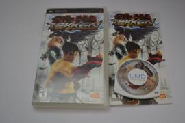 Tekken Dark Resurrection (PSP USA CIB)