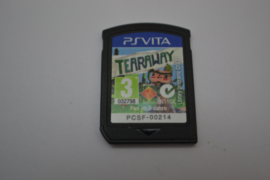 Tearaway (VITA CART)