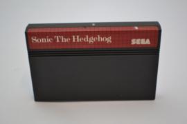 Sonic the Hedgehog (MS)
