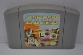Star Wars - Episode I Racer (N64 USA)