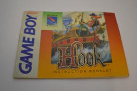 Hook (GB USA MANUAL)