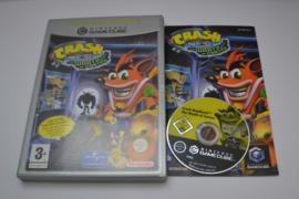 Crash Bandicoot - The Wrath Of Cortex - Player's Choice (GC UKV)
