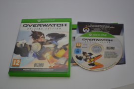 Overwatch - Origins Edition (ONE)