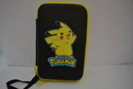Nintendo 3Ds Carrying Case - Pikachu
