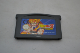 Dragonball Z - The Legacy of Goku (GBA UKV)