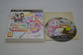 Atelier Meruru The Apprentice of Arland (PS3 CIB)