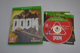Doom (ONE)