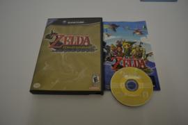 The Legend of Zelda: The Wind Waker (GC USA CIB)