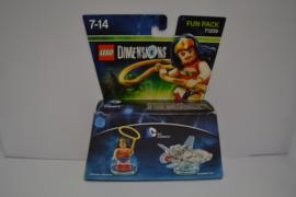 Lego Dimensions - Fun Pack -  Wonder Woman New