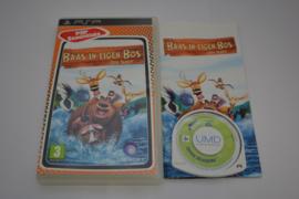 Baas in Eigen Bos - Open Season - PSP Essentials (PSP)