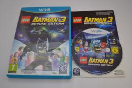 Lego Batman 3 - Beyond Gotham (Wii U FAH)