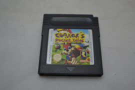 Conker's Pocket Tales (GBC EUR)