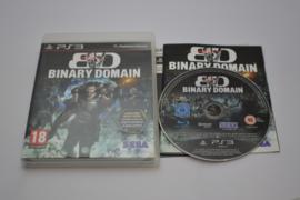 Binary Domain (PS3 CIB)