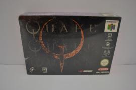 Quake NEW (N64 UKV)