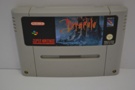 Bram Stoker's Dracula (SNES FAH)