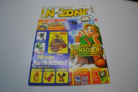 N-Zone Ausgabe 41 2000
