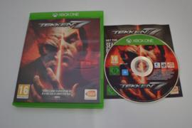 Tekken 7 (ONE)