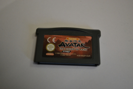 Avatar The Legend Of Aang (EUR)