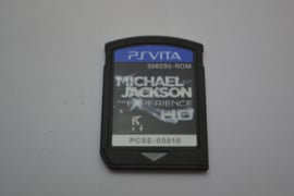 Michael Jackson The Experience (VITA CART)