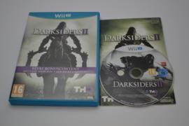 Darksiders II (Wii U EUR CIB)