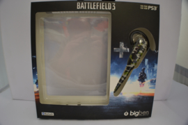 Battlefield 3 Camo Headset NEW (PS3)