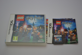 Lego Harry Potter - Jaren 1-4 (DS HOL CIB)