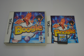 Boogie (DS HOL)