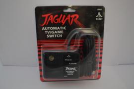 Original Jaguar Automatic TV/Game Switch NEW
