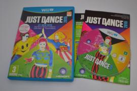 Just Dance 2015 (Wii U FAH)