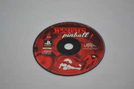 Worms Pinball (PS1 PAL CIB)