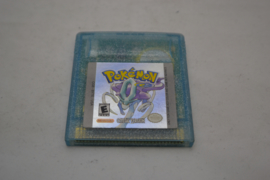 Pokemon Crystal (GB USA)