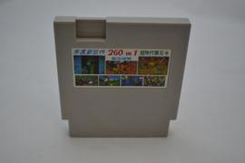 260 in 1 (NES Multi Cart)