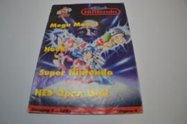 Club Nintendo Jaargang 4 Uitgave 4