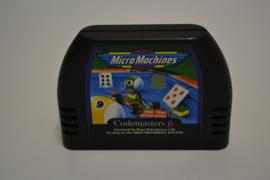 Micro Machines (SEGA)
