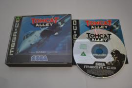 Tomcat Alley (MEGA-CD)
