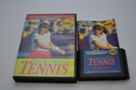 Jennifer Capriati Tennis (GENESIS CIB)