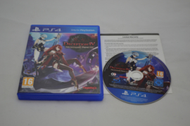 Deception IV The Nightmare Princess (PS4 CIB)