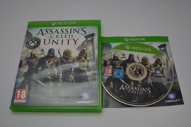 Assassin's Creed Unity (ONE)