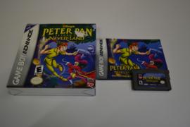 Peter Pan Return to Neverland  (USA)