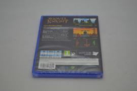 Shovel Knight (PS4 NEW)