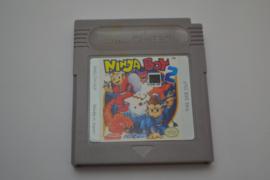 Ninja Boy 2 (GB USA)