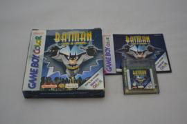 Batman Chaos In Gotham (GBC EUR CIB)