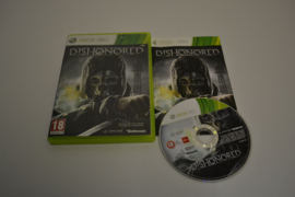 Dishonored (360)
