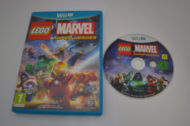 Lego Marvel Super Heroes (Wii U FAH)