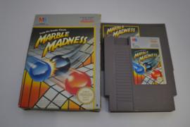 Marble Madness (NES FRA CIB)